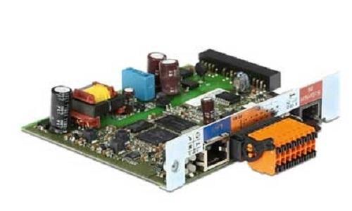 Thiết bị giám sát qua internet - Model WLAN