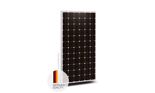 Tấm Pin năng lượng mặt trời AE Solar Mono 72 Cell 350W