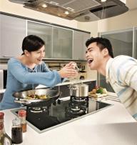 Hướng dẫn, tư vấn chọn mua và sử dụng bếp gas tốt nhất
