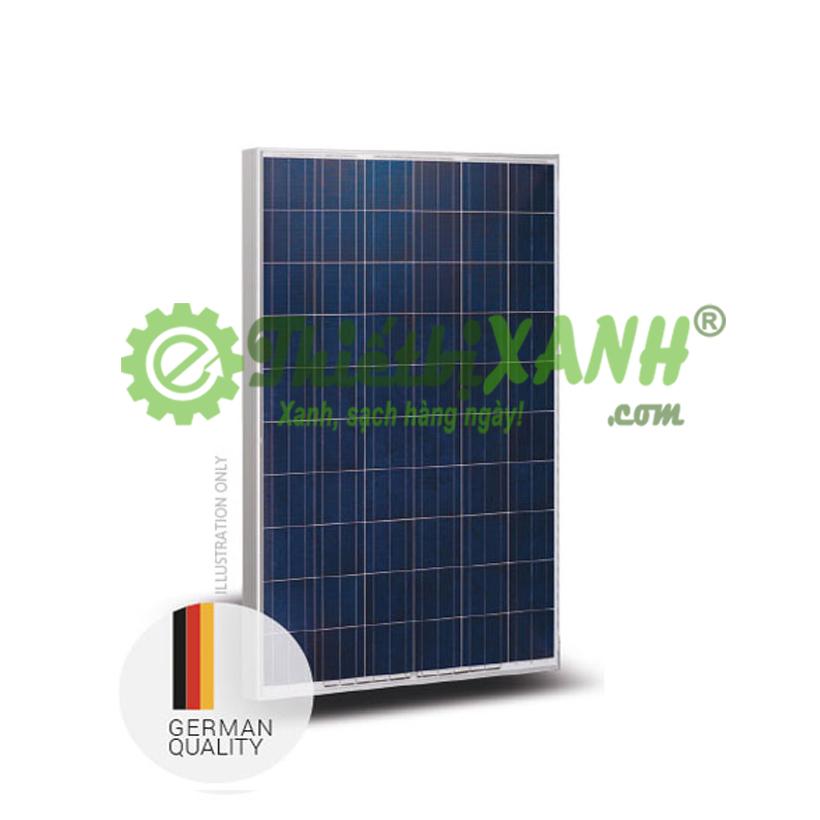 Tấm pin năng lượng mặt trời AE Solar Poly 60 Cell 265W/270W